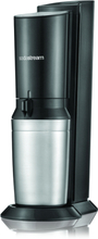 Sodastream Crystal Black Kullsyremaskiner - Svart