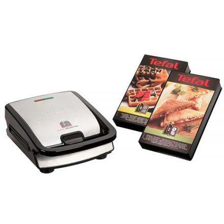 Tefal Snack Collection SW852D12. 10 stk. på lager