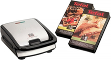 Tefal Snack Collection Sw852d12 Toaster