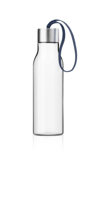Eva Solo Drikkeflaske Marineblå 50 cl