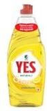 yes Handdisk lemon 650ml (flaska om 650 ml)