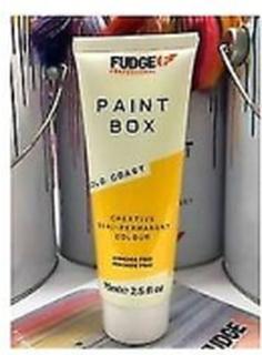 Fudge Fudge PaintBox Gold Coast