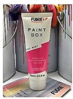 Fudge Fudge PaintBox rosa Riot
