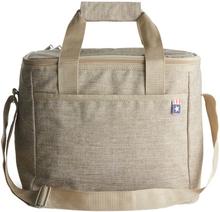 Sagaform - Nautic Cooler Bag Beige, Large