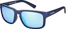 Alpina Kosmic Cykelbriller, nightblue matt 2020 Briller