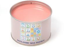 Italian Flying Pink Titanium Dioxide Wax 400 ml.