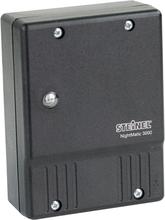 Steinel NightMatic 3000 Vario Ljusrelä 1000 W Svart