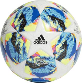 FINALE TTRN BALL