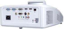 Projektori LV WX300UST DLP-projektor - 1280 x 800 - 0 ANSI lumenia