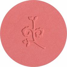 Natural Compact Powder Blush, 5,5 g, Sassy Salmon