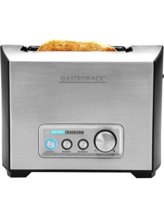 Voileipägrilli Design Toaster Pro 2S