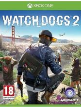 Watch Dogs 2 - Microsoft Xbox One - Toiminta