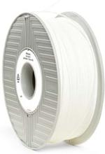 - hvid - PLA-filament
