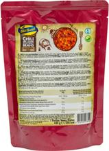 Blå Band Outdoor Meal 430g Chili sin Carne with kidney beans 2020 Energitillskott