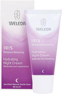Weleda Weledas Iris återfuktande nattkräm 30ml