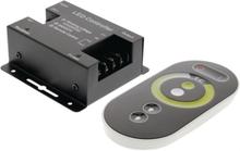 Fjärr & controller för dynamic vit LED-list