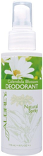 Calendula Blossom Deodorant Spray, 118 ml