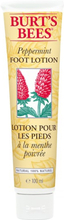 Peppermint Foot Lotion, 100 ml