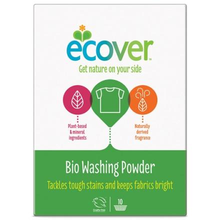 Enzymtvättmedel pulver, 750 g