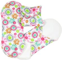 Ekologiska Trosskydd - Flowers, 3-pack