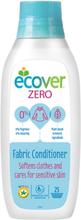 Parfymfritt Sköljmedel Zero, 750 ml