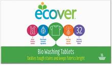 Enzymtvättmedel, 32 tabletter