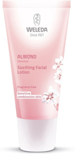 Almond Soothing Facial Lotion, 30 ml
