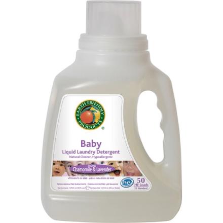 Baby Laundry Detergent Lavender, 1,5 L