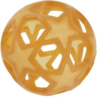 Leksak Stjärnboll i naturgummi