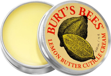 Lemon Butter Cuticle Cream, 15 g