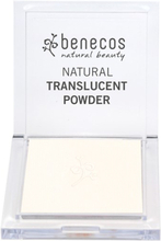 Natural Translucent Powder Mission Invisible, 6,5 g