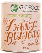 Ekologisk Lantbuljong, 130 g