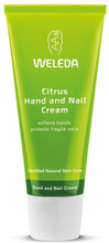 Citrus Hand & Nail Cream, 50 ml