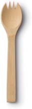 Spork i ekologisk bambu, 17 cm