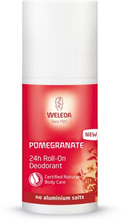 Pomegranate 24h Roll-On Deodorant, 50 ml