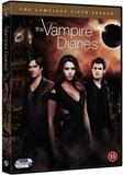 Vampire diaries - säsong 6