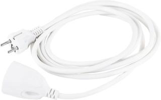 El Skarvsladd/kabel 3.0m