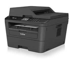 Brother MFC-L2720DW Mono 4-in-1 Duplex, wireless printer