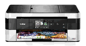 Brother MFC-J4620DW Inkjet all-in-one wireless printer