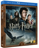 Harry potter 3 inkl- dokumentär