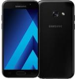 Samsung Galaxy A3 Svart (2017)