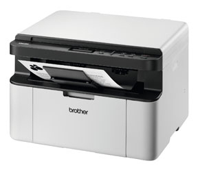 Brother DCP 1510 Mono laser 3-in-1 USB printer