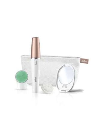 Epilaattori FaceSpa 851v Beauty Edition Bronze
