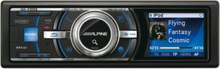 Alpine IDAX305S CD-Afspiller/Tuner