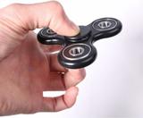 Fidget spinner / pedagog leksak