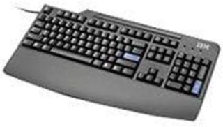 ThinkPlus Preferred Pro tastatur - Tastatur - Hollandsk - Sort