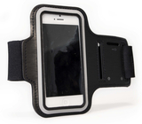 Easy Fit Armband for iPhone 4 & 4S and iPhone 5 &