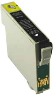 Epson 18XL (T1811), svart kompatibel Blekkpatron, 18,2 ml