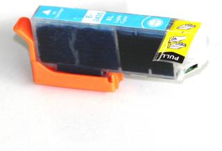 Epson 24XL T2435 LC light Cyan kompatibel Blekkpatron (12 ml)