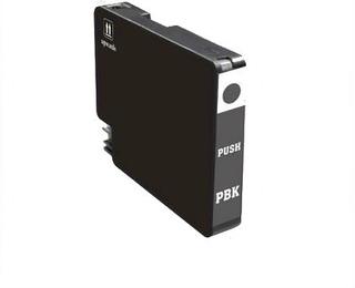 Canon PGI 29PBK foto sort kompatibel blækpatron (38 ml)